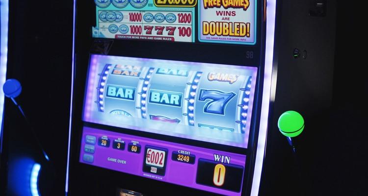 Holland Casino gokkast
