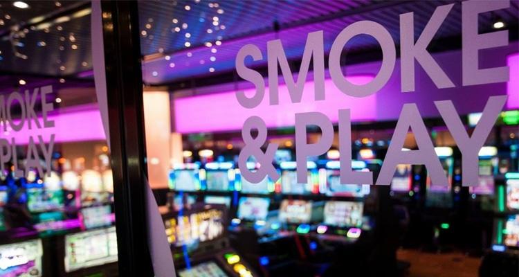 Holland casino rookbeleid