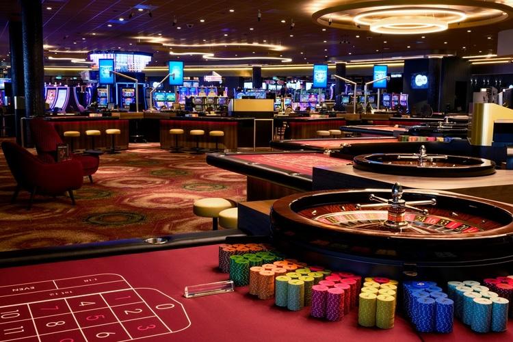 Holland casino faq