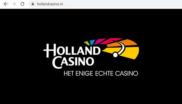 holland casino account aanmaken