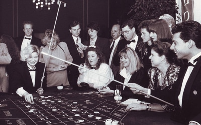 holland casino geschiedenis
