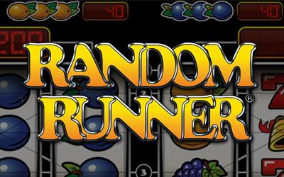 random runner online