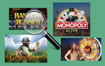 Online casino nederlandse licentie storten