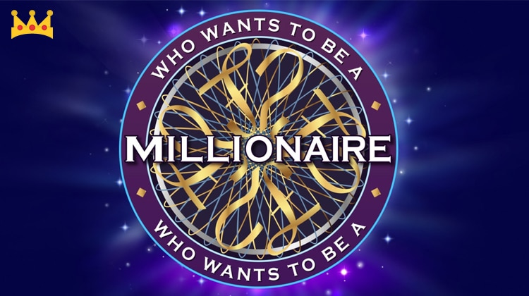 Who Wants To Be A Millionaire live casino spellen